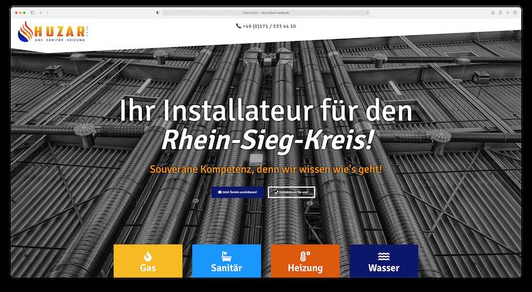 HUZAR GmbH