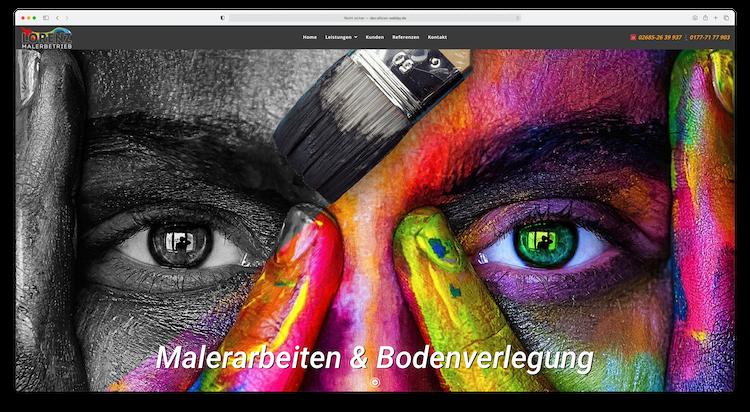 Malerbetrieb Lorenz
